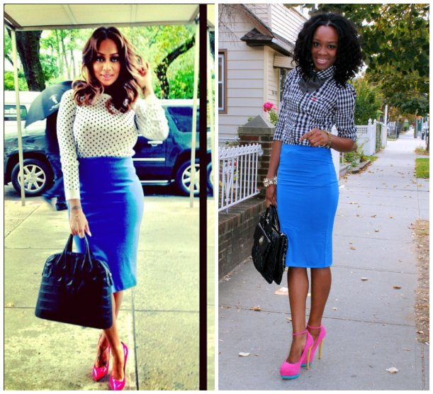 Lala Anthony look for less (11)
