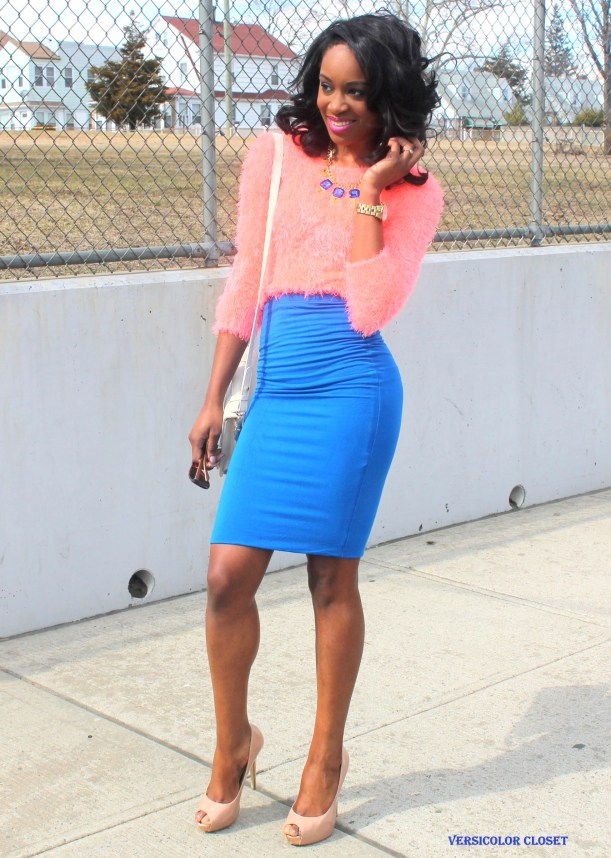 Colorblock - pink and blue (5)