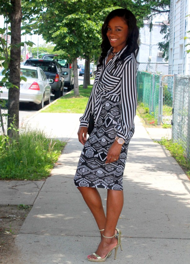 Black and white print mixing (1)