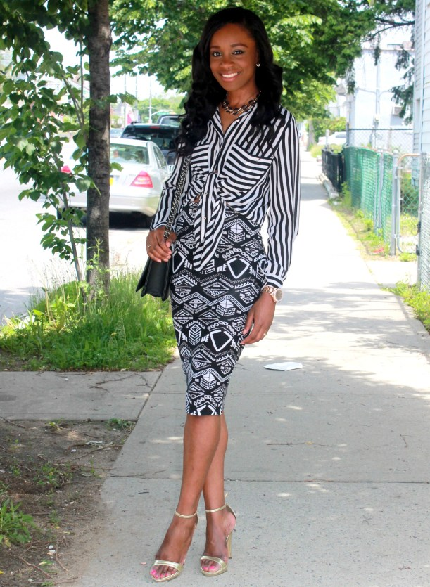 Black and white print mixing (3)