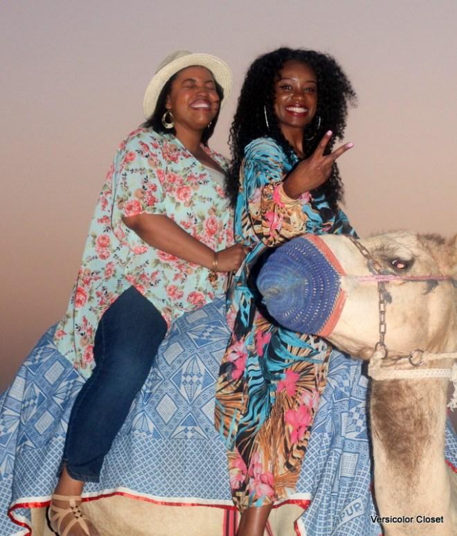 Camel riding - dubai (3)