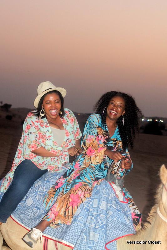 Camel riding - dubai (4)