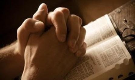 Poderosos Versículos De La Biblia De ánimo Levantate