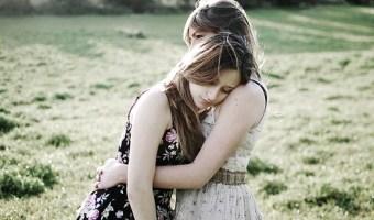 Versículos de ánimo para una amiga