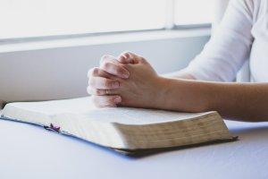 poder de la oracion