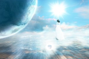 el poder de la palabra de Dios