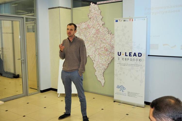 Яким буде районний поділ Івано-Франківщини після завершення формування ОТГ? (фото)