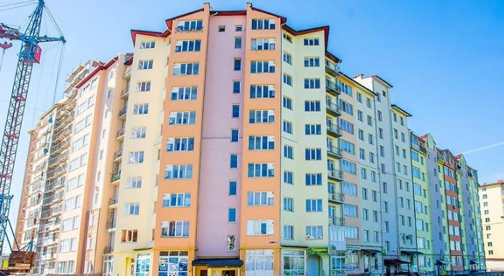 Франківцям на замітку: чому варто обирати квартири в новобудовах, а не вторинне житло?