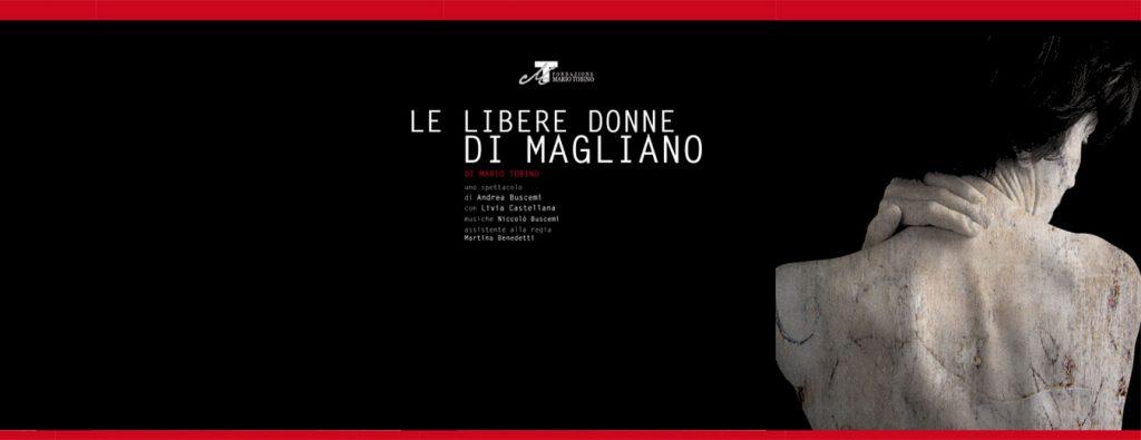LE LIBERE DONNE DI MAGLIANO  Versiliana Festival