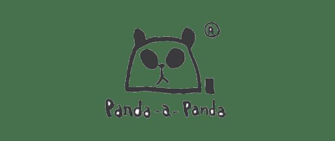 panda_a_panda_logo