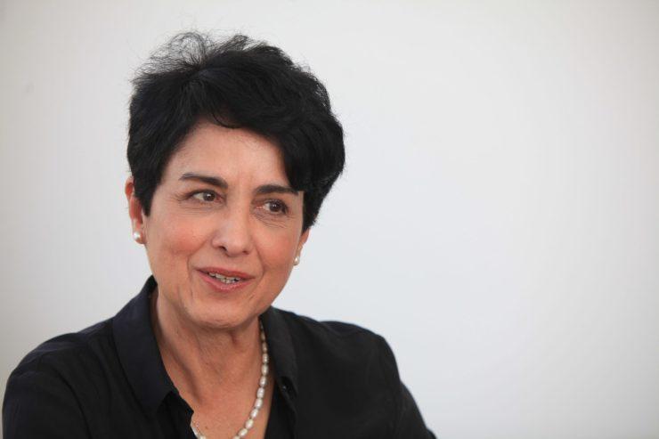 """Elsa Cardozo: """"Venezuela requiere apoyo internacional, pero la organización  interna es fundamental"""" – Diario Versión Final"""
