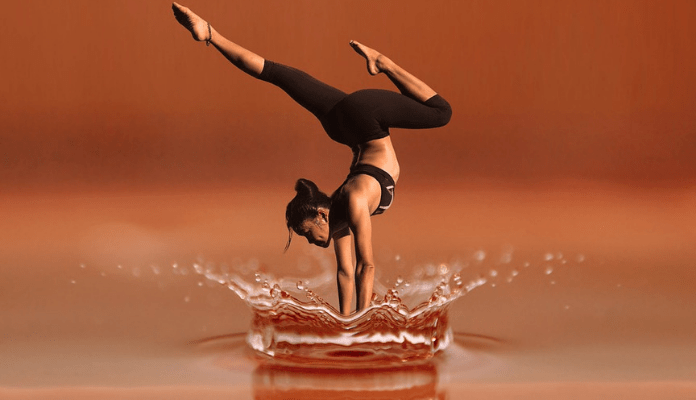 Freedom from Addiction With Yoga