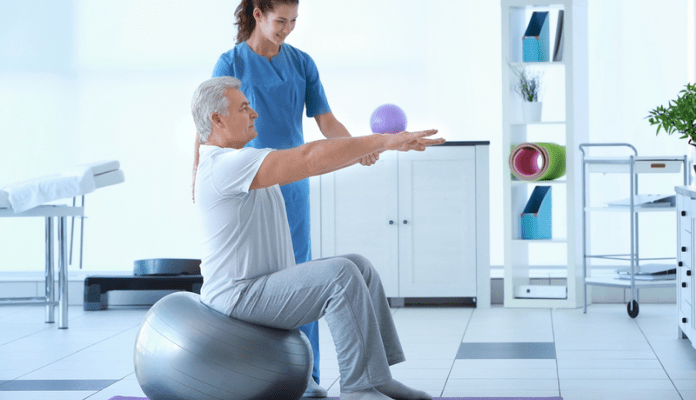 The Role Physiotherapy in Parkinson's disease