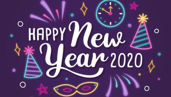 Happy New Year 2020 Beautiful Quotes Messages Images Status Photos Sms Greetings Pics And Wallpapers Version Weekly