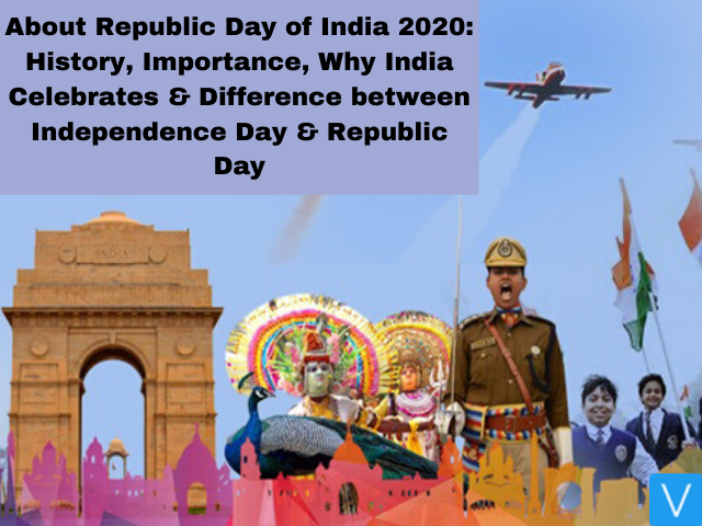 About Republic Day of India 2020