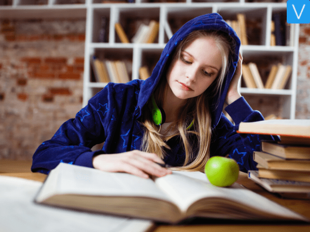 Diet Tips to avoid stress during CBSE Board Exams
