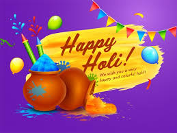 Happy Holi 2020 Wishes for Whatspp Status