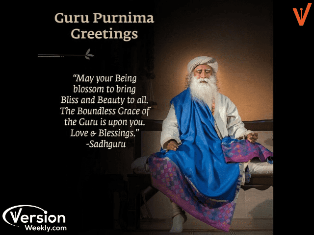 Guru purnima images with quotes