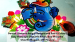 Ganesh Chaturthi Rangoli Designs with Dots & Colors