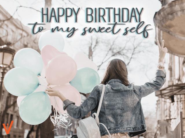 Best Happy Birthday Captions For Instagram Posts Stories Funny Instagram Birthday Captions For Yourself Version Weekly