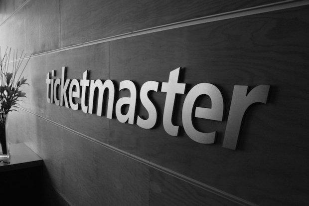 Новости: Ticketmaster внедрит новую систему распознавания лиц вместо билетов