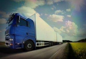 Krovinių gabenimas kelių transportu