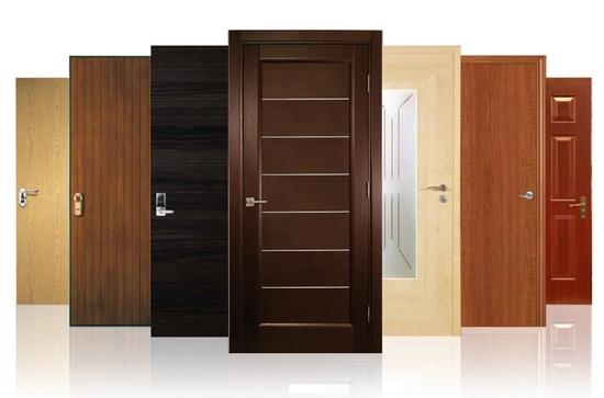 Į ką reikia atsižvelgti renkantis duris?