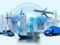 verslas logistika