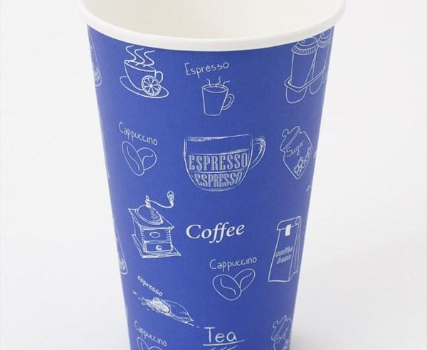 Popieriniai puodeliai – kokia jų nauda?