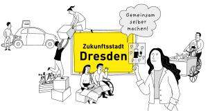 Zukunftsstadt Dresden