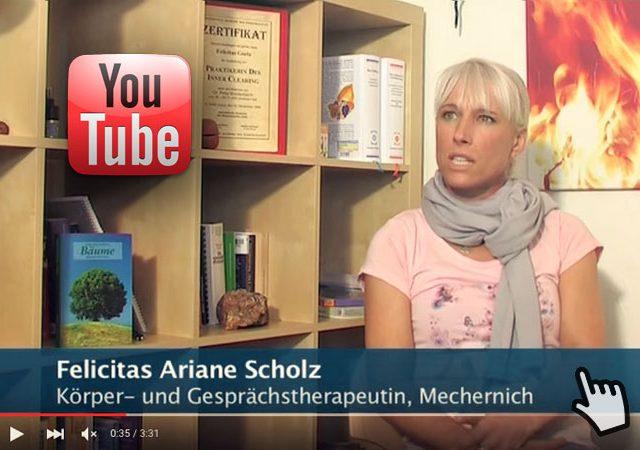 Felicitas Ariane Scholz