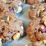 Des cookies sans sucre ajouté et délicieux quand même ? La recette !