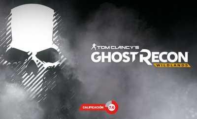 tom clancy's ghost recon wildlands versus