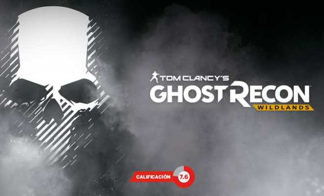 tom clancy's ghost recon wildlands versus
