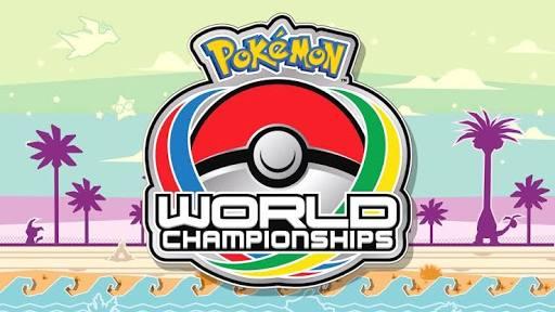 Campeonato Mundial Pokémon 2018