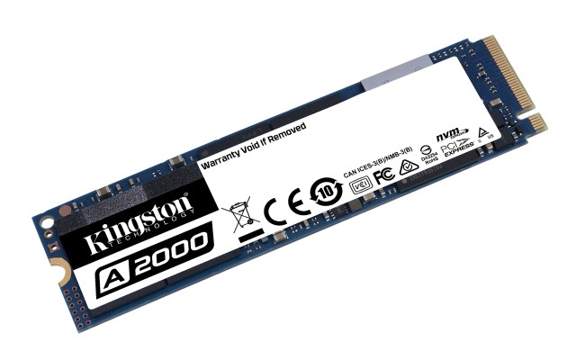 Kingston-SSD-A2000