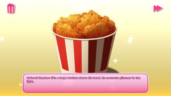 KFC-ILoveYouColonelSanders-