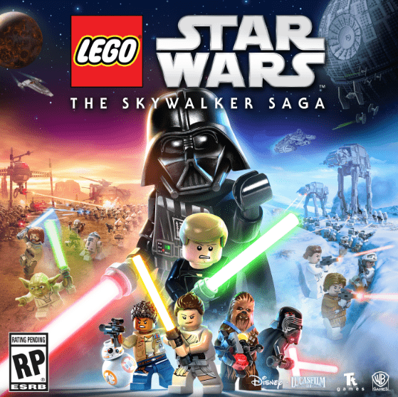 LegoStarWarsTheSkywalkerSaga
