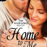 The Andrades #2: Home to Me by Ruth Cardello : Release Blitz