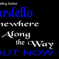 Somewhere Along The Way (The Andrades Series) by Ruth Cardello