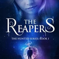 The Hunted Series Book 1: The Reapers by Ali Winters Reviewed