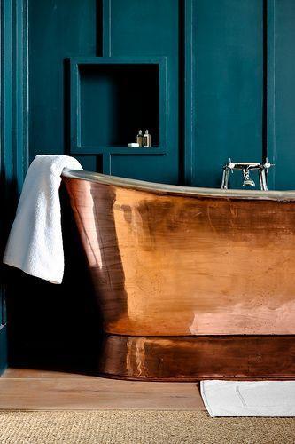 tendance d co 2017 le cuivre comment associer le cuivre sa d co. Black Bedroom Furniture Sets. Home Design Ideas