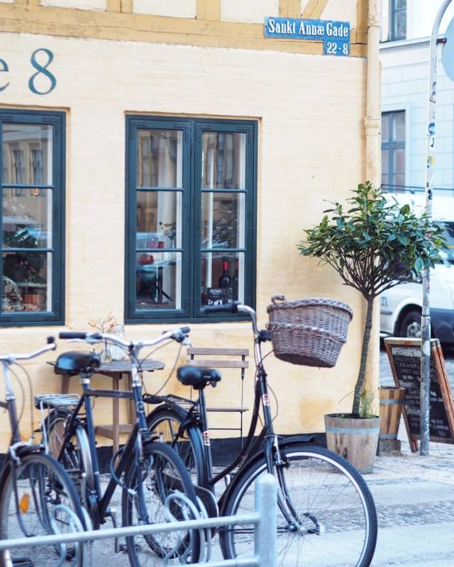Du concept Hygge à la magie de Noël. Quel meilleur endroit que le berceau du design scandinave comme destination en cette fin d'année ? C'est la destination incontournable pour une fan de déco, je vous raconte notre weekend à Copenhague grâce aux boîtes Orthex Group.