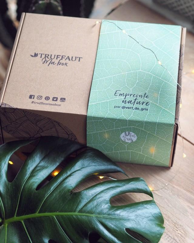 Découvrez la Truffaut Ma Box de Mars - Empreinte Nature par vert_de_gris