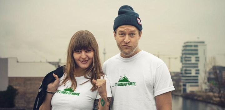 greenupnorthshirt