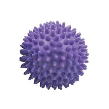 Balle de massage à picots 7cm