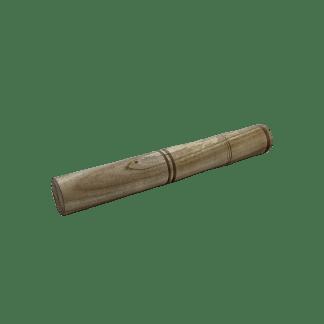 Bâton en bois pour bol chantant