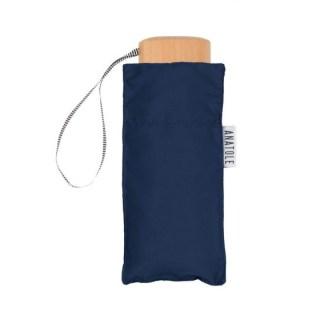 Mini parapluie Anatole bleu marine Colette