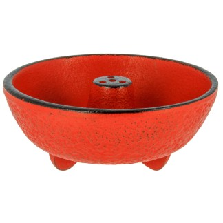 Brûle-parfums Fontaine rouge Iwachu