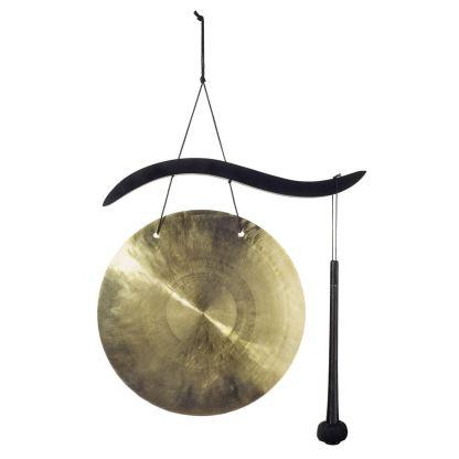 Gong à suspendre